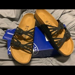 Birkenstock - Grenada sz 11 New with tags and box